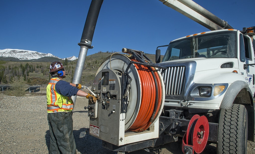 Inspection Tools Are Key to Growing Diversified Services