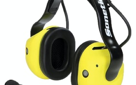 Safety/Personal Protection Equipment - Sonetics Apex Gen 3.2