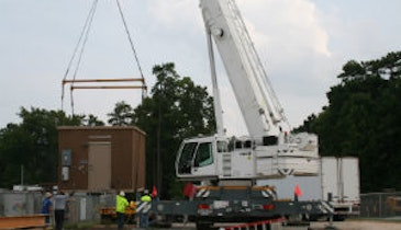 Southern Crane Takes Delivery of First TADANO All-Terrain Crane