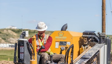 An Uptick in the Directional Drilling Market