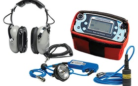 Leak/Gas Detection Equipment - SubSurface Instruments LD-18