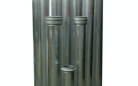 Digging Tubes Offer Durable Performance and Long Life