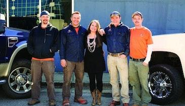 North Carolina Utility Locator Never Skips Steps on Job Sites