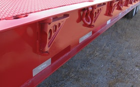 Ensuring Safety With Heavy-Haul Trailers