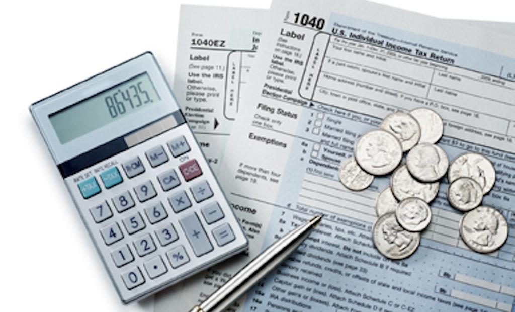 Tax Season: Small Business Tips to Minimize Taxes