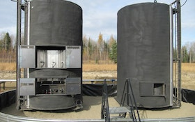 Flameless Heat Tank System Answers Crude Oil Concerns