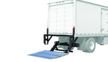 Tommy Gate Tuckunder liftgate