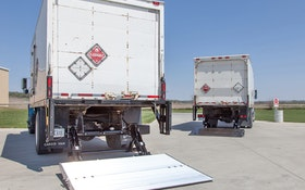 Tuckunder-Style Liftgates Maximize Operator Convenience