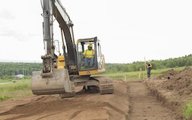 Adjust Tracked Excavator Maintenance Practices to Job Site Conditions