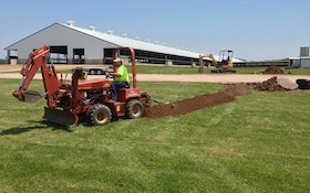 Top Tools for Trencher Operators