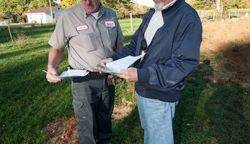 Why Aren't You a Certified Onsite Installer?