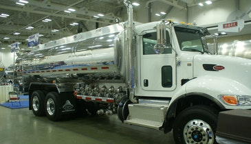 Specification Tank Truck Remounting: Regulatory Considerations