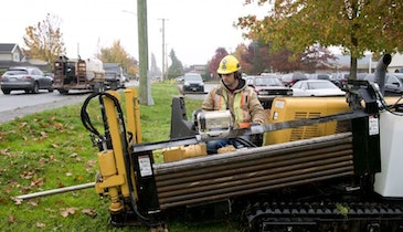 Canada's Ultimate Directional Drilling Crew