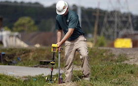Going the Extra Step to Ensure All Utility Lines are Marked
