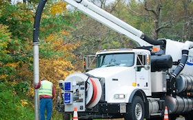 Versatile Vacuum Truck is Go-To Equipment for Ted Berry Co.