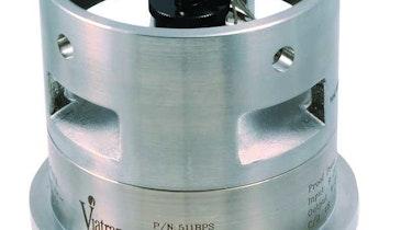 Viatran hammer union pressure transducer