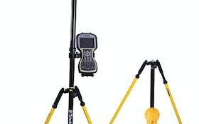 Pipeline Surveying and Mapping - Vivax-Metrotech Spar 300