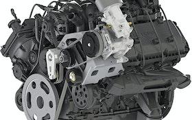 VMAC UNDERHOOD air compressors for trucks and vans