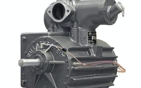 Vacuum Pumps - Elmira Machine Industries/Wallenstein Vacuum 753 Series