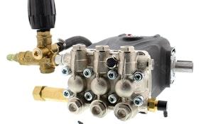 Washdown Pump - Water Cannon RG Series Pump