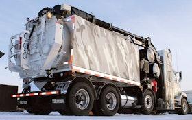 Hydroexcavation Equipment - Westech Vac Systems Wolf
