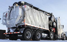 Hydroexcavation Trucks and Trailers - Westech Vac Systems Wolf