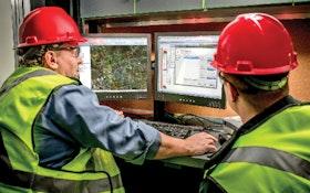 Surveying - WinCan software