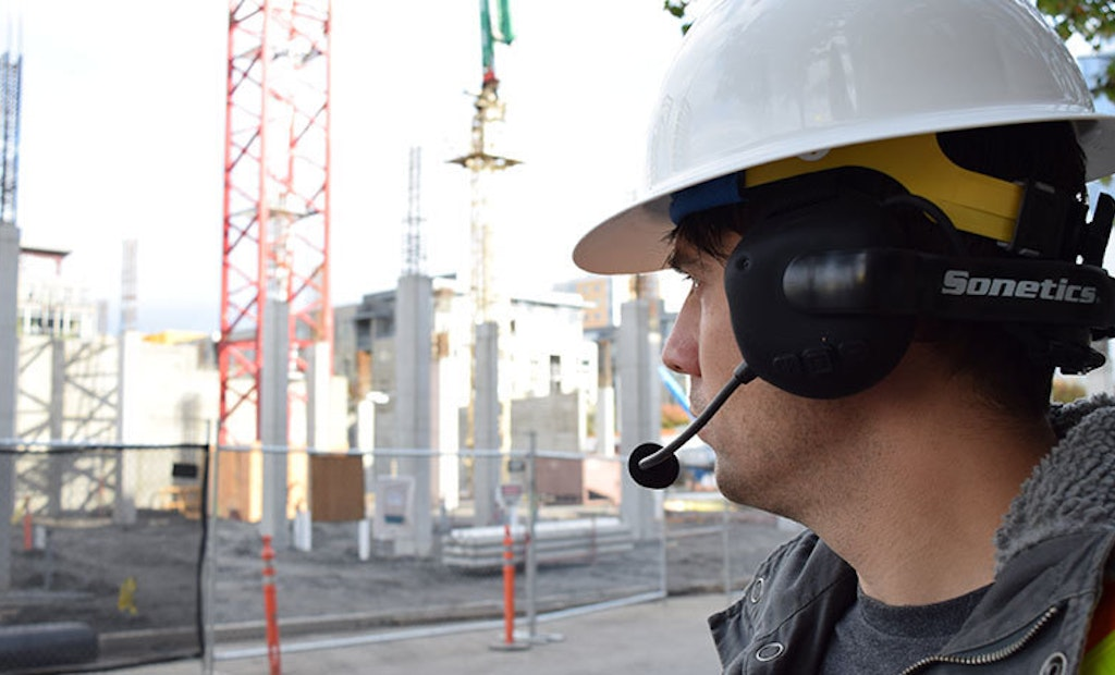 Noise Levels and the Threat of Hearing Loss