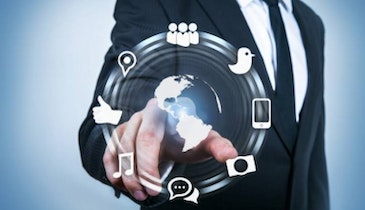 Social Media Takes the Driver's Seat