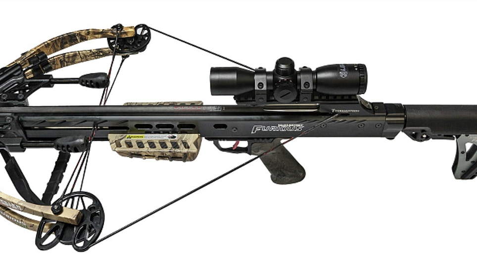 Killer Instinct Has A Killer New Crossbow With Grand View Outdoors