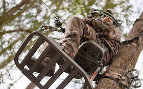 FIELD TEST: Summit rsxHawk Lock-On Treestand
