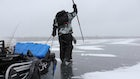 Videos: How to Check for Safe Ice