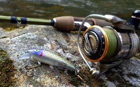 3 Top Spots For Bomber 13A Trout