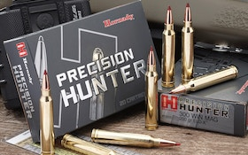 Hornady's New Long-Range Ammunition