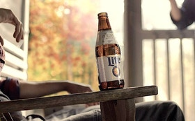 What's your beer of choice in hunt camp?