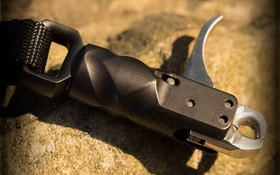 What problem does Scott Archery's new Echo release solve for bowhunters?