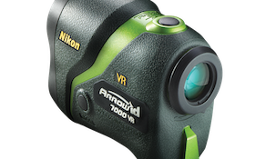 Nikon's ARROW ID 7000 VR Lives Up To The Hype
