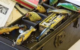 Can You Name These Classic Bass Lures? Take the Quiz!