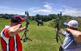 Archers: Make Plans to Attend a Rinehart R100 Archery Festival