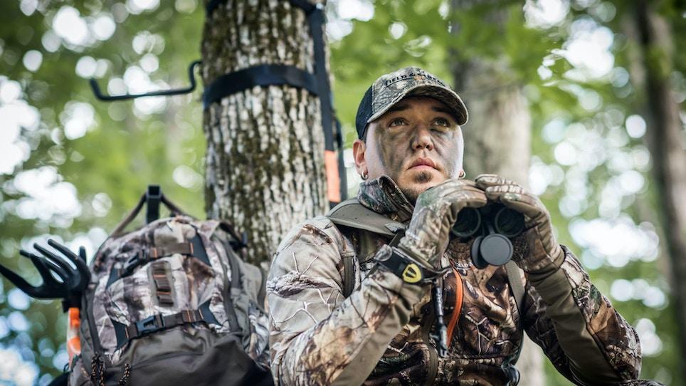 Jason Aldean: The Hunter
