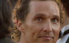 Slinging Mud: Movie Star McConaughey Gets Blasted For 'High-Fence' Hunting Ranch