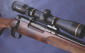 Walnut Rifle Stocks Past and Present