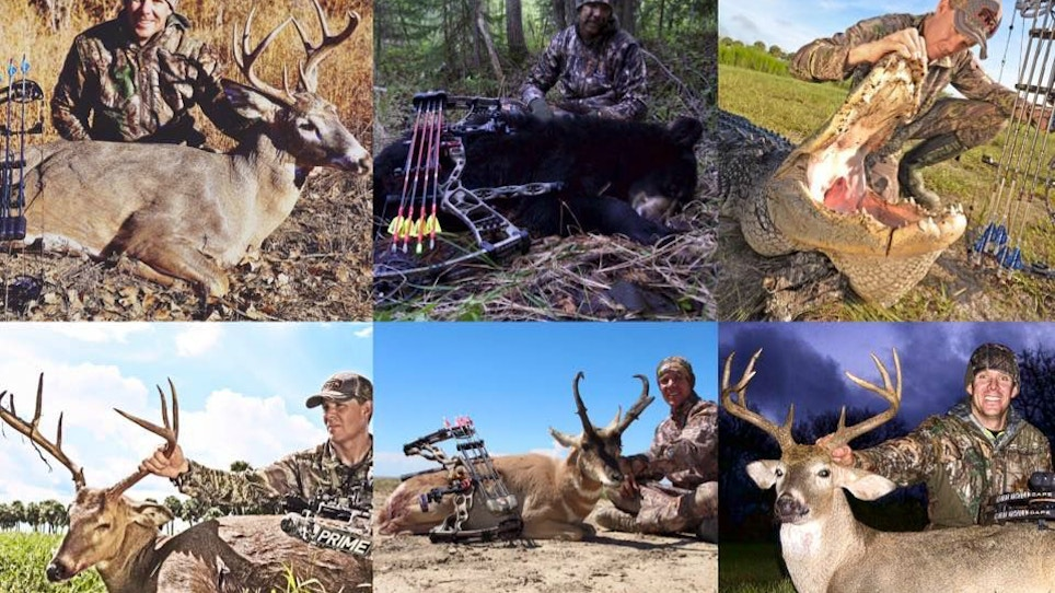Bowhunting: Winning the Mental Game