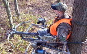 2 Killer Bow Holders for Any Deer Hunter