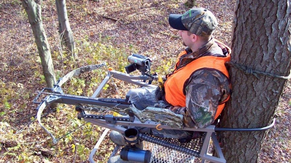 2 Killer Bow Holders for Any Deer Hunter