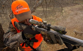 Less Fragmentation In Muzzleloading, Black Powder Rifles
