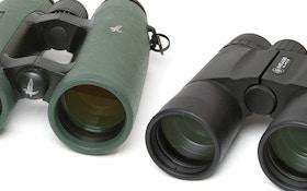 Field Test: 2009 Hunting Binoculars