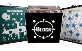 New Bag and Block Targets for 2011
