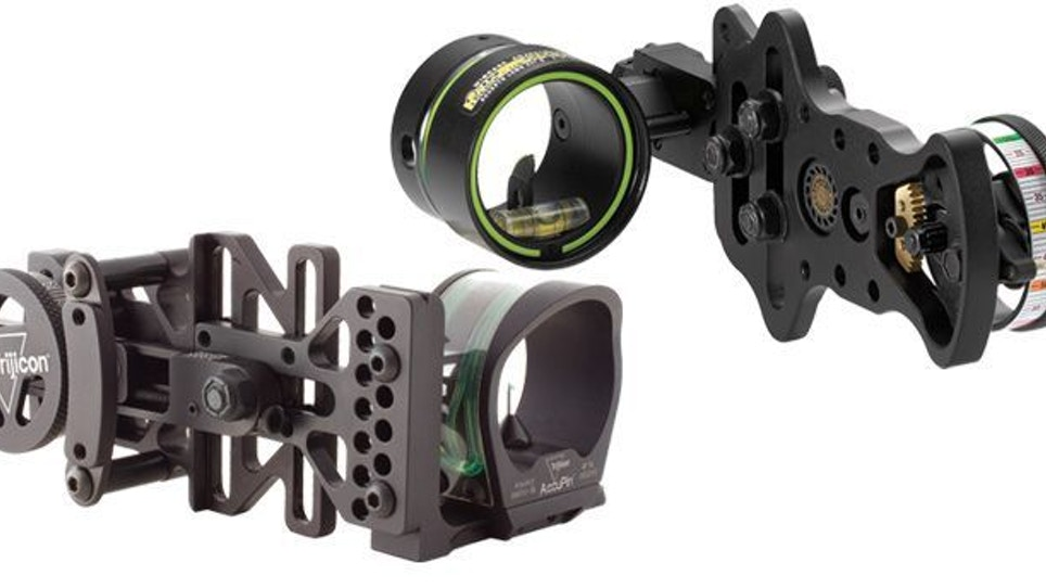 Archery Bowsights for 2011