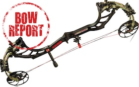 Bow Report: PSE Dream Season EVO